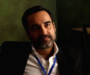 Pankaj Tripathi proposes small film city set-up in Bihar village