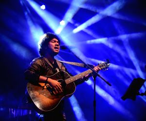 Papon on a 'nice high' after joining forces with Gulzar