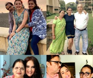 Parents Day: Telly stars shower love, gratitude on their parents