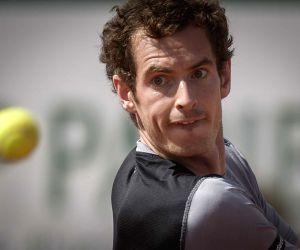 FRANCE PARIS TENNIS FRENCH OPEN 2015 QUARTERFINALS