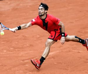Fognini defeats Verdasco to enter Swedish Open final