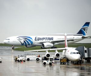 FRANCE PARIS EGYPTAIR MISSING AIRPLANE