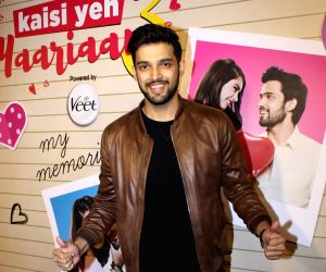 Mom will always be number one woman in my life: Parth(TV Snippets)