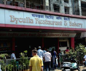 Food walk in Mumbai's historical Byculla neighbourhood