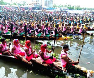 Nehru boat race