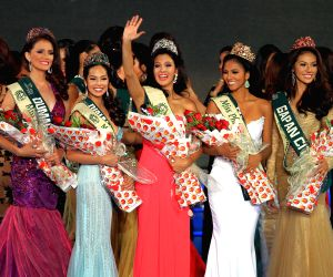2014 Miss Philippines Earth Coronation Night in Pasay City