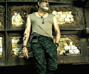 "Hyderabad: ""Patel SIR"" - First Look"
