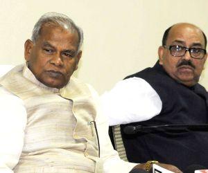 Bihar CM at Janta Durbar