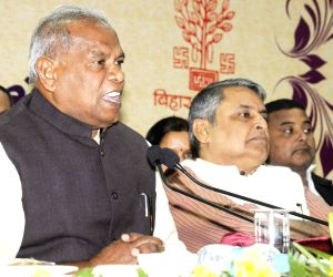 Bihar CM  releases report card of nine years of JD (U) rule