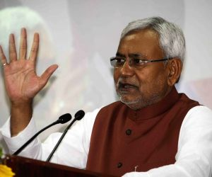 Bihar CM launches Mission Indradhanush