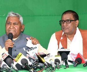 Grand Alliance announces five more candidates in Bihar