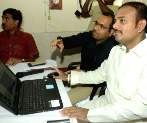 Patna Mayor Afzal Imam launches e-municipality