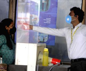 Mumbai cases cross 51K, Maha Covid death toll 2,286