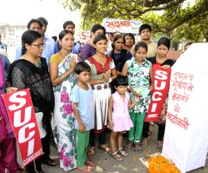 Tribute to Nepal quake victims