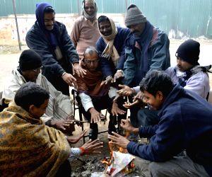Winters in Patna