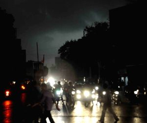 Heavy rains lash Bihar capital