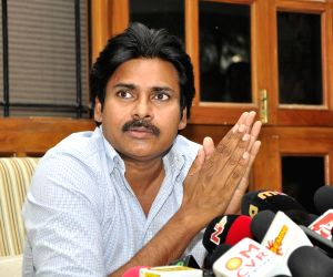 Pawan Kalyan: A superstar for Justice to AgriGold victims