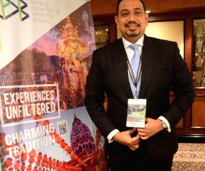 PCEB press conference