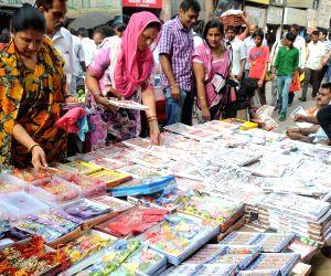 Raksha Bandhan - shopping