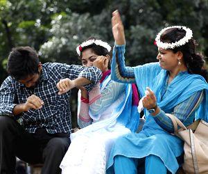 Dhaka (Bangladesh): Friendship Day