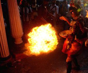 Ganjan Festival