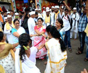 Ashadhi Ekadashi celebrations