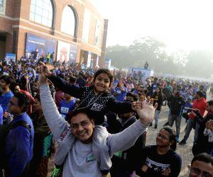 Walk for Health - Sanya Malhotra, Ayushmann Khurrana, Malaika Arora