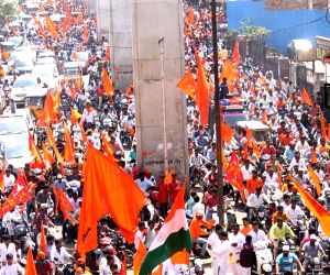 Hanuman Jayanti procession