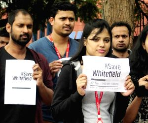 'Save Whitefield' campaign