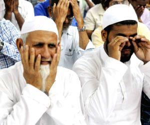Ramadan - Namaz