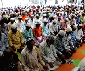 Ramadan - First Friday Namaz