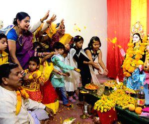 Basant Panchami celebrations