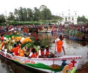 Sao Jao Feast