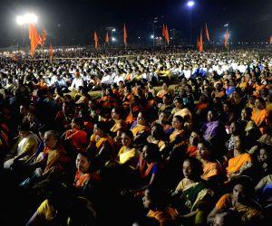 Shiv Sena Dussehra