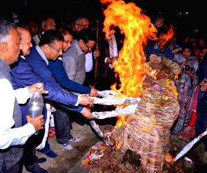 people-participate-in-holika-dahan-burning-of-the