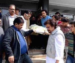 Tabla player Shankar Ghosh dead