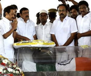 Tribute to APJ Abdul Kalam