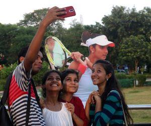 Vijay Goel inaugurates Rio 2016 Olympics exhibition