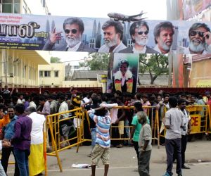 Kabali tickets sale