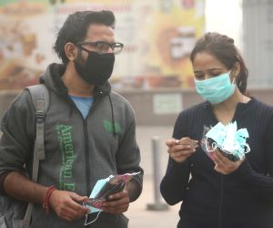 No 'good' air quality day for Patna in 2018