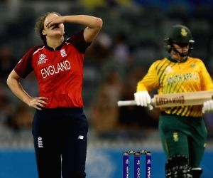 Women's T20 WC: SA beat England by six wickets