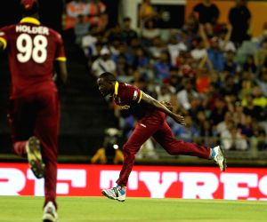 ICC World Cup 2015 - India vs West Indies