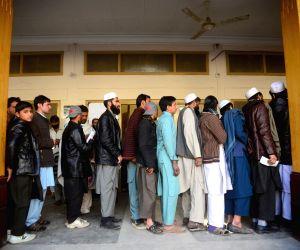PAKISTAN-PESHAWAR-AFGHAN REFUGEES-EXTENSION