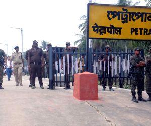 Indo-Bangla ICP at Petrapole on radar for human trafficking