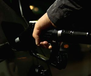 Fuel prices rise again, reach new highs on Friday
