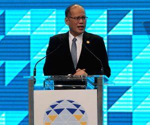 PHILIPPINES MANILA APEC ECONOMIC LEADER'S MEETING