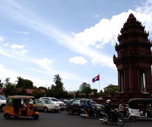 CAMBODIA-PHNOM PENH-DAILY LIFE
