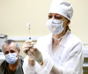 Russia logs 11,534 new Covid infections