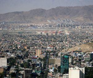 AFGHANISTAN KABUL TALIBAN PEACE TALKS