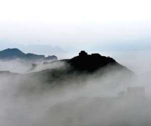 CHINA HEBEI GREAT WALL VIEW